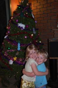 11.Christmas Cuddles