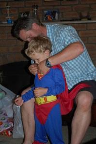 24. Superman!!