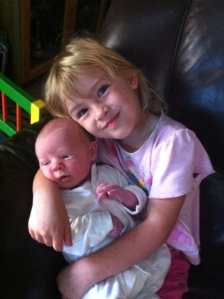 4.Permanent Babysitter
