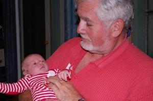 6.Buba and grandson