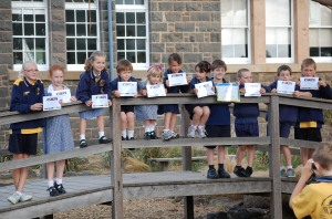 10. Award winners