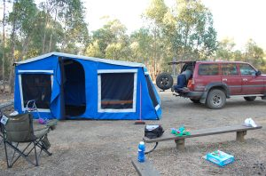 19. Our Camp