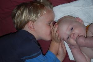 2. Brotherly Love