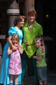 9.Peter Pan